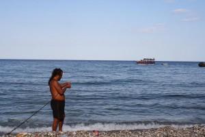Olympos Fishing