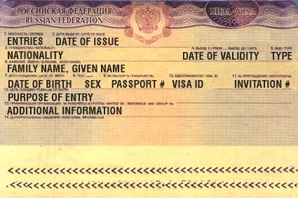 Process for acquiring a russian tourist visa and invitation letter okay folks stopboris Gallery