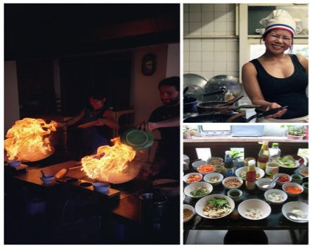 Cooking Classes in Thailand - Abandon the Cube