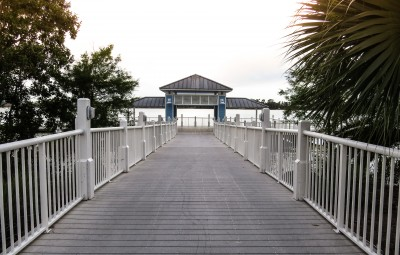 Marriott Harbor Lake Resort, Orlando Boardwalk