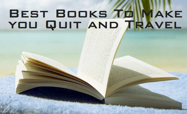 Books About Travel