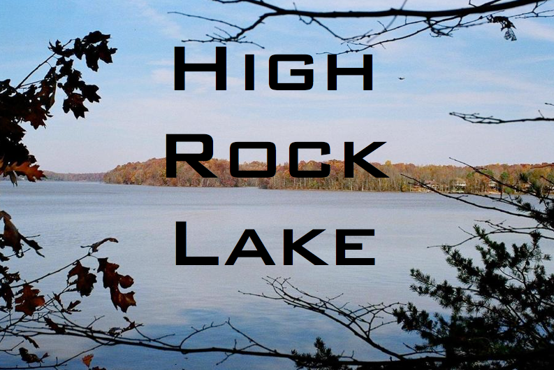 high rock lake