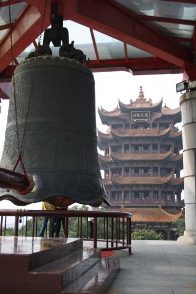 Yangzi river trip 267