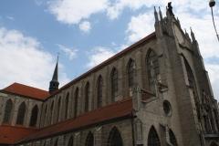 Chruch, Czech Republic