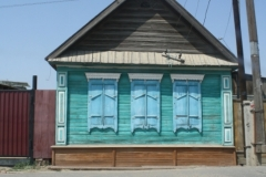 Kazakh Architecture
