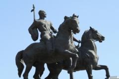 Monument in Kazakhstan