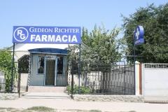 Local Architecture, Moldova