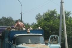 Transportation in Moldova