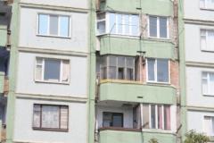 Moldova Apartment Block
