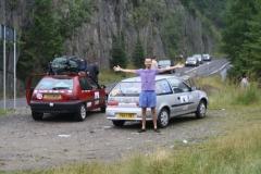 ATC Mongol Rally Convoy