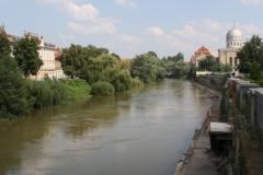 Romanian Town