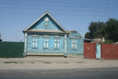 South-West Russia