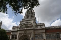 VA Museum, London