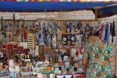 Market, Uzbekistan