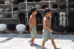 Uzbek Boys