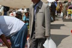 Uzbekistan Shopping
